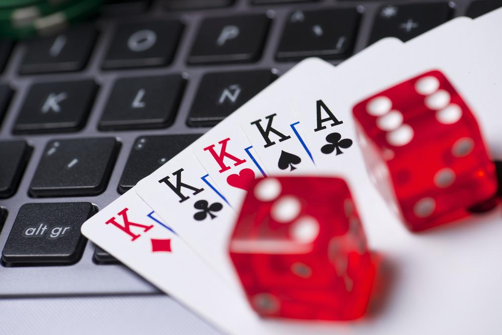 Online gambling frauds best online casino websites
