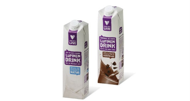 SIG Lupin Drink