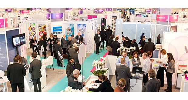 Packaging Perfumes, Cosmetics & Design (PCD) event in Paris