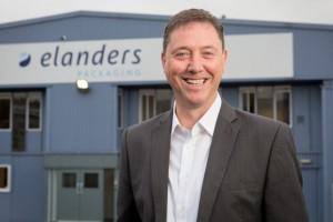Chris Hewitt Elanders