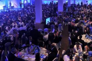 Leicester Mercury Business Awards 2015