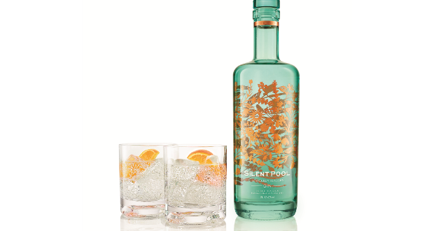 Seymourpowell makes a splash in the craft distilling market - Silent pool gin ...