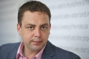 James Woollard - MD at Polythene UK
