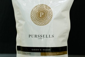 Purssells Queen's Indian blend