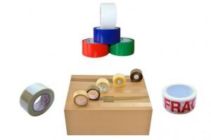 Tape-Retail-Packs