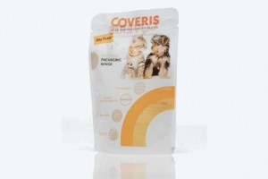 Coveris aluminium-free pouch