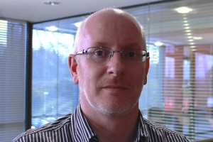 Fiacre O'Donnell, head of strategic development, Encirc