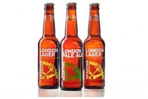 London Lager
