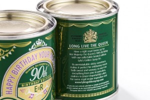 Lyles Golden Syrup Queens 90th