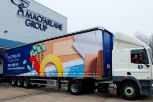 Macfarlane truck 2016