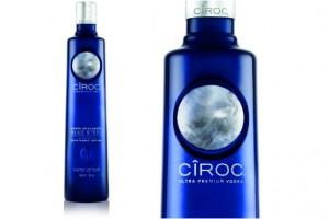 Cîroc Blue Steel Derek Zoolander Limited Edition with Mario Testino