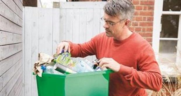 Unilever commits to 100% recyclable plastic packaging