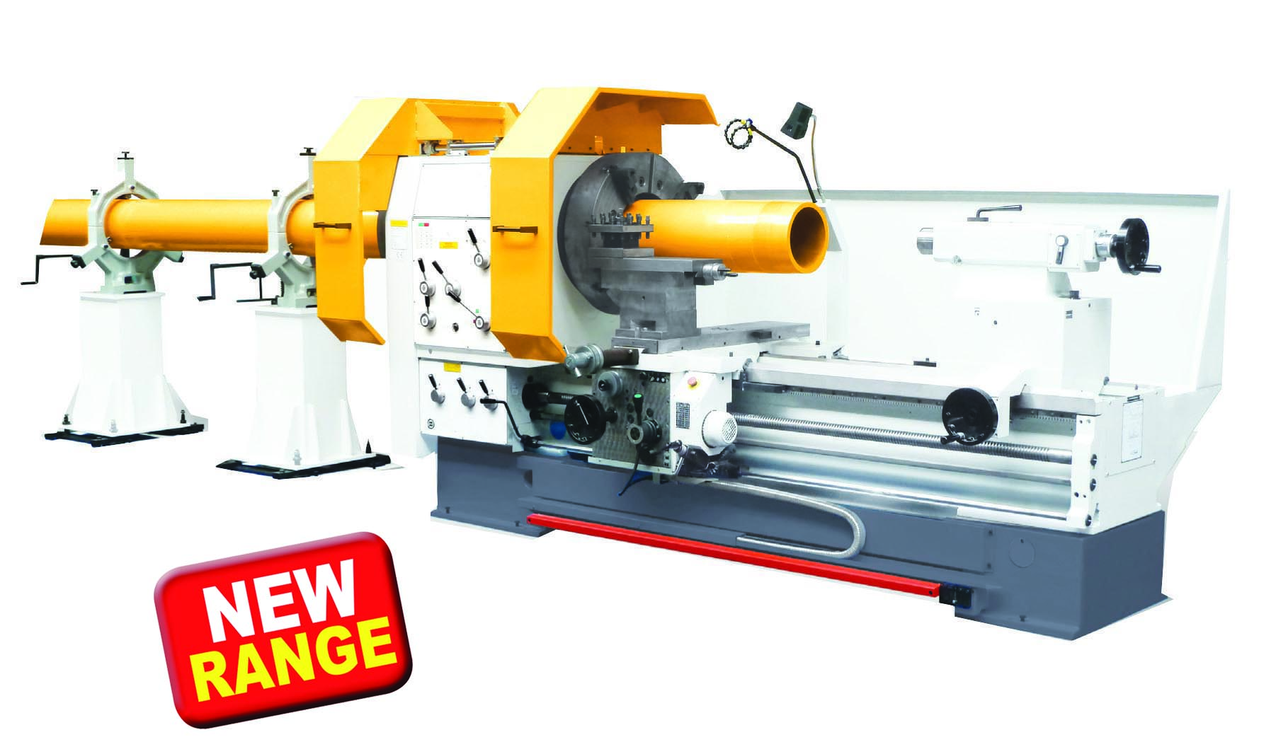 turning machine exle