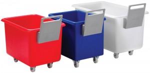 Containertrucks&handle
