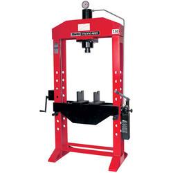 AHP55 (50 Ton) Workshop Floor Press