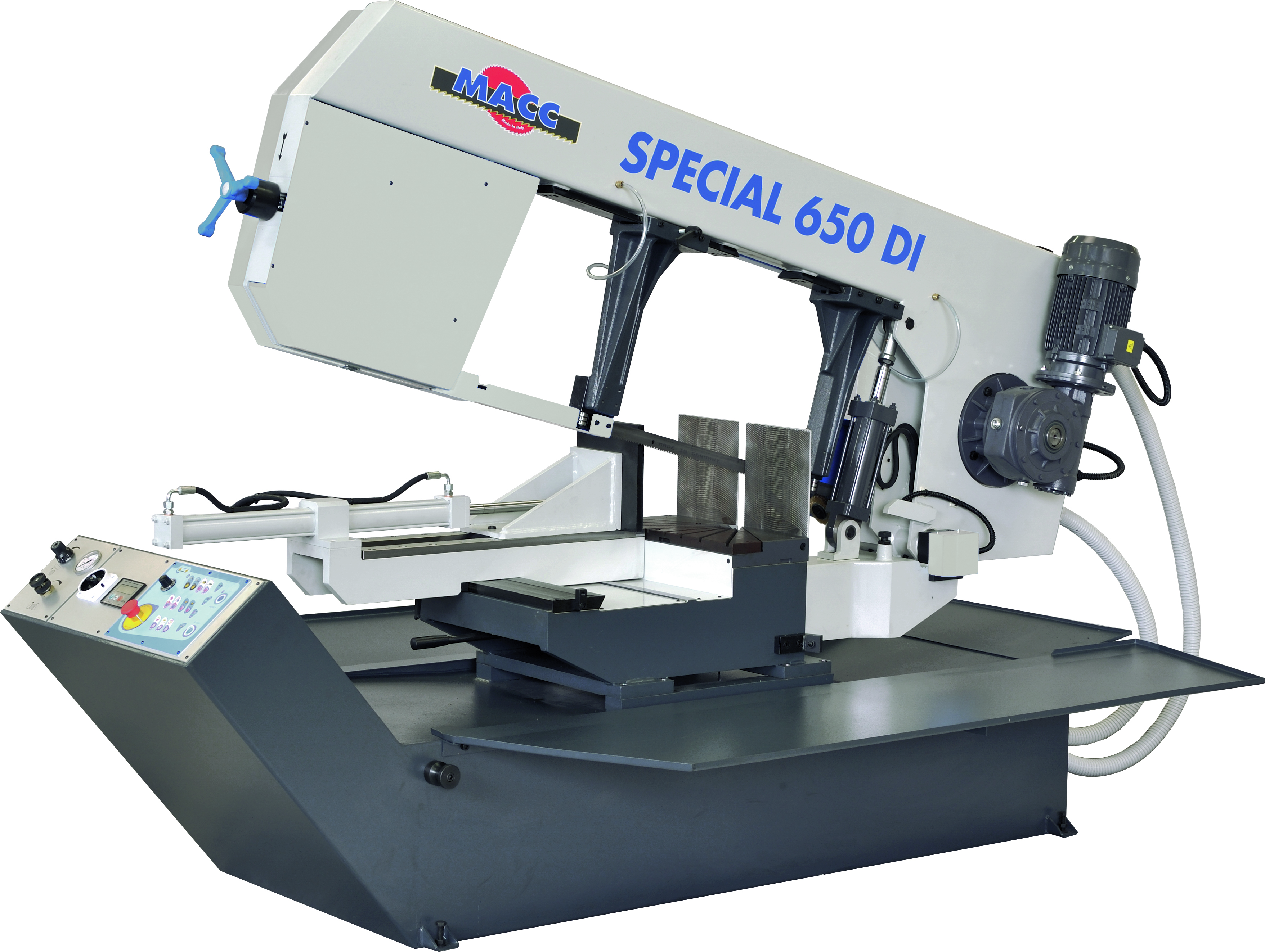 Special 650 DI Bandsaw