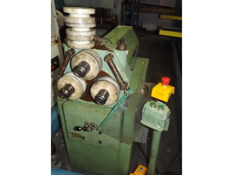 Comaca 3001PH Bending Rolls