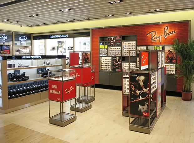06b594d8f3 Ray Ban Hong Kong Airport « Heritage Malta