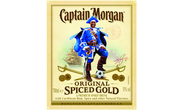 Captain Morgan packaging complaint not upheld by ICP