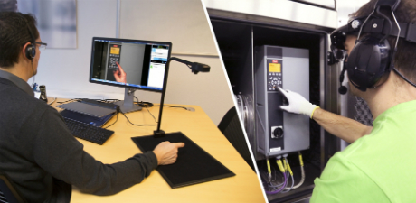 Gebo Cermex announces 'Factory of the Future' solutions