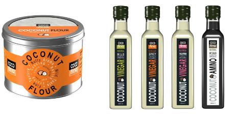 Stylish Cocofina products win over Dragon's Den investors