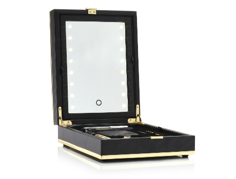 MW unveils Victoria Beckham limited edition make-up case