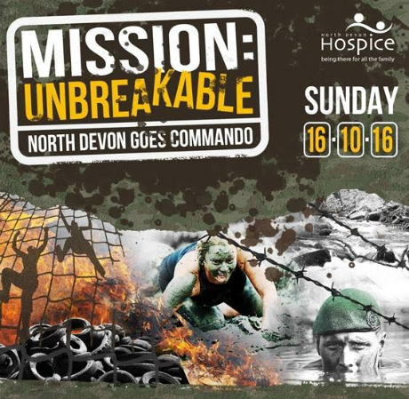 Atlas Packaging aids hospice with Mission:Unbreakable challenge